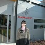 Tamara Rojo regresa a Madrid en Mayo