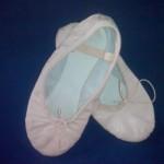 Zapatillas de danza española