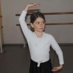 Daniela Suárez Cano. Danza y Pintura