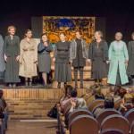 El Grupo de Teatro, en imágenes