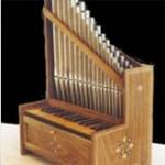 Instrumentos musicales en la obra de Cervantes