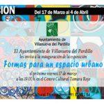 """Exposición """"Formas para un espacio urbano"""", de A.R. Mayo"""